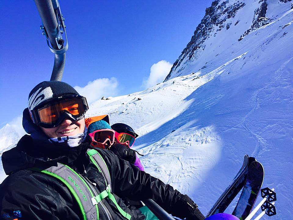 Gapski Ski Instructor Training Course© Gapforce