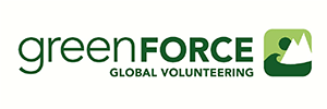 Greenforce Logo