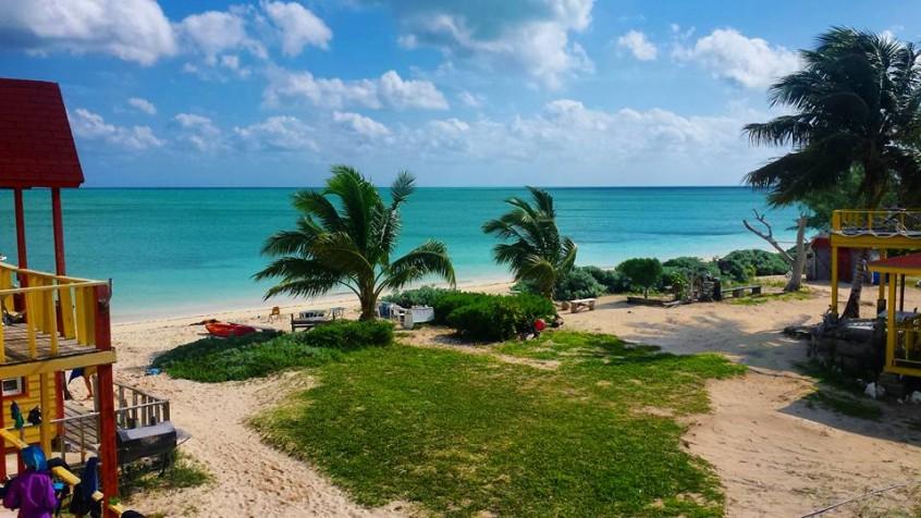 Bahamas Gap Year