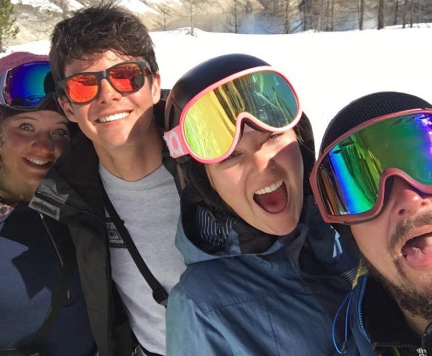 5 Reasons To Do A Ski Instructor Course On Your Gap Year