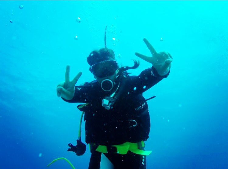 Bahamas Gap Year PADI Diving