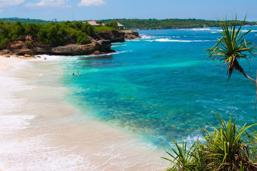 Gap Year in Nusa Lembongan