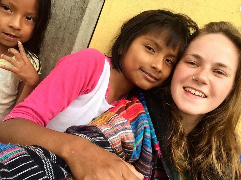 Volunteer with Shuar Tribe in South America