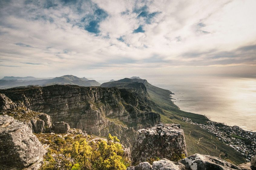 Tips for a Gap Year in South Africa