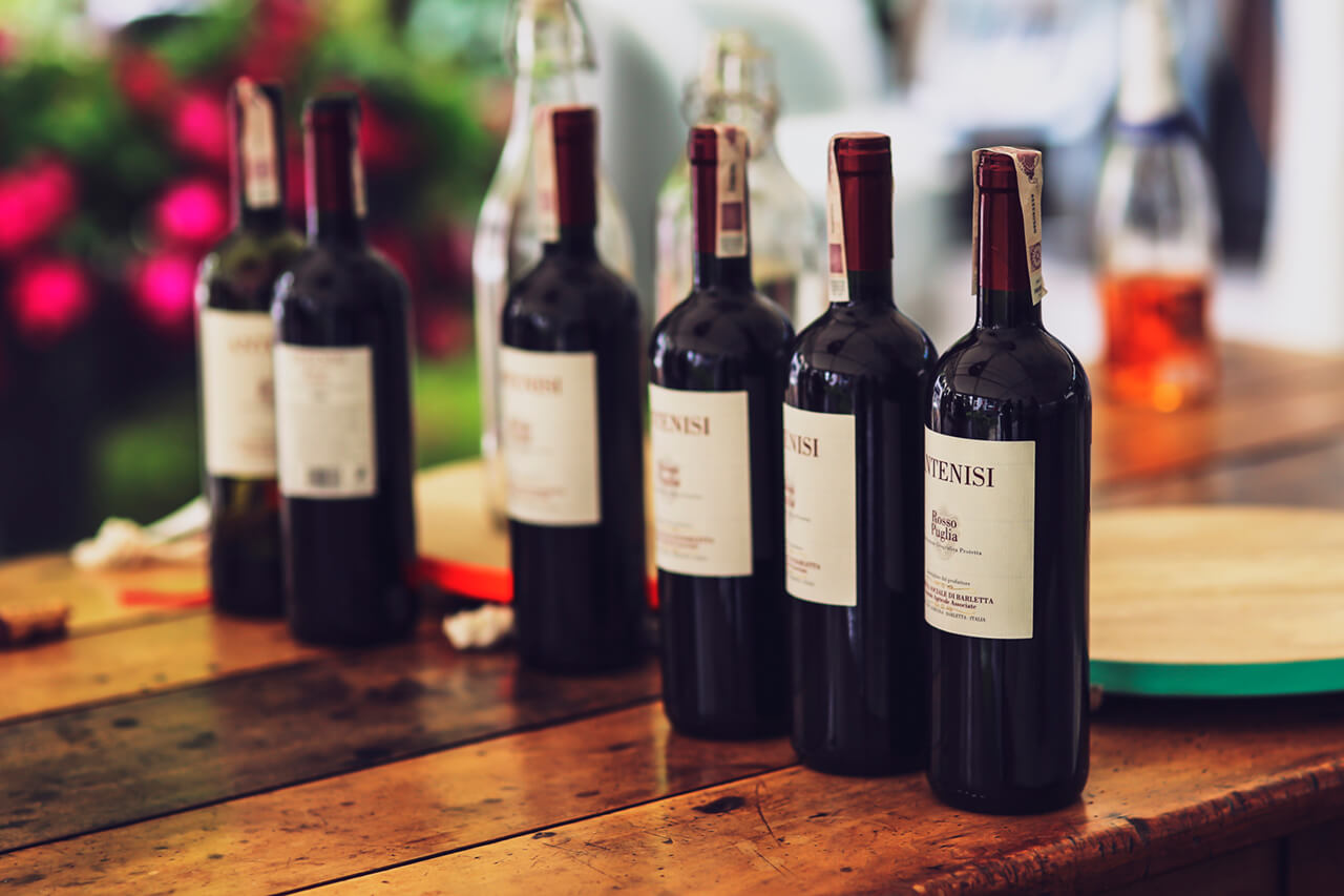 Wine tour in south africa on your gap year
