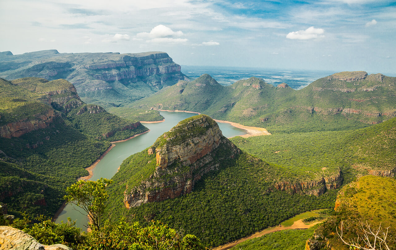 Gap Year in Southern Africa