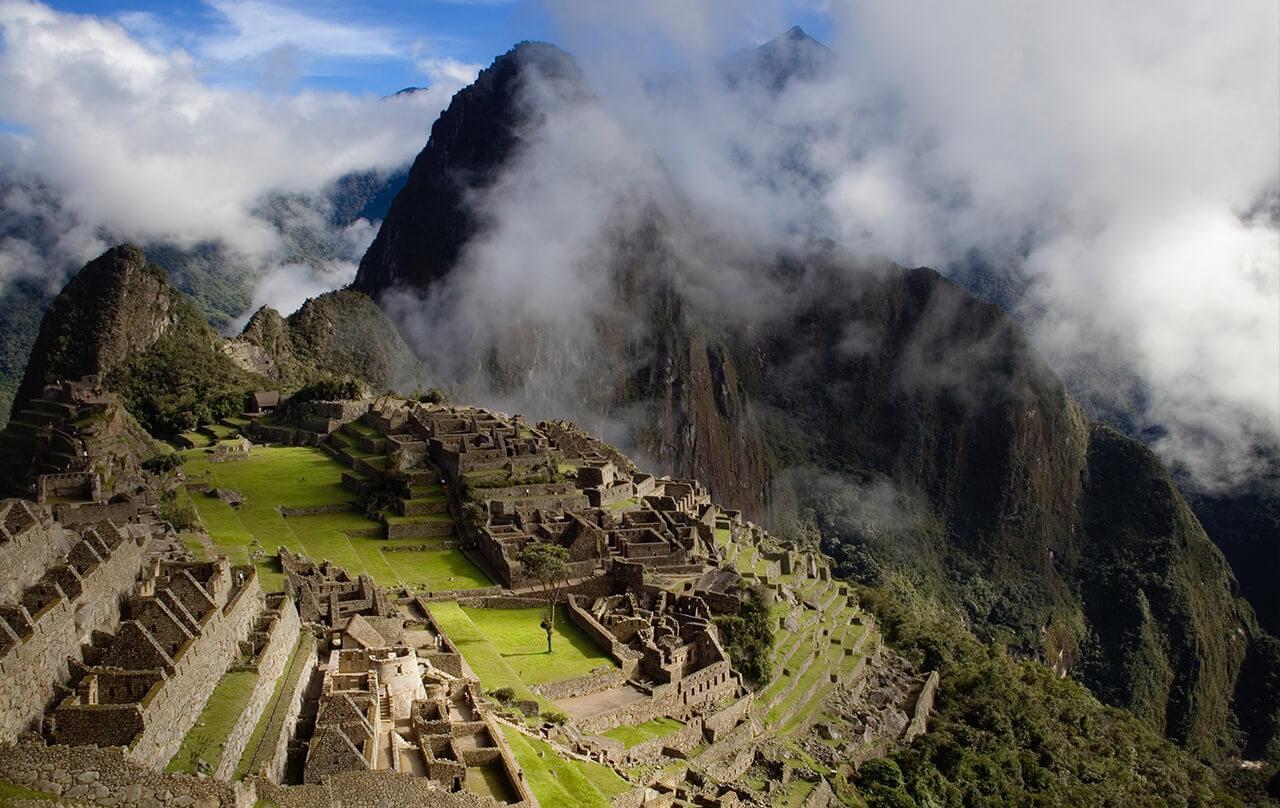 Gap Year in South America