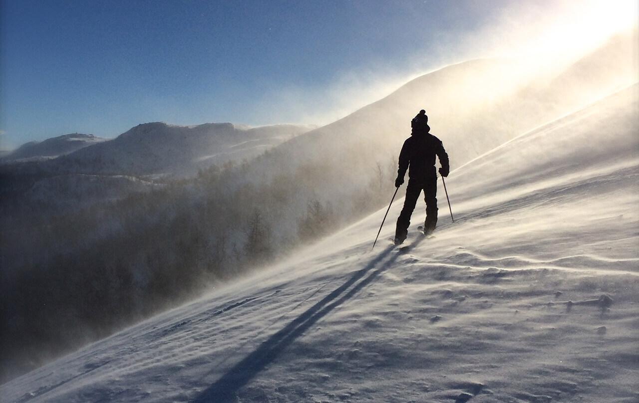 Gap Year Ski Season