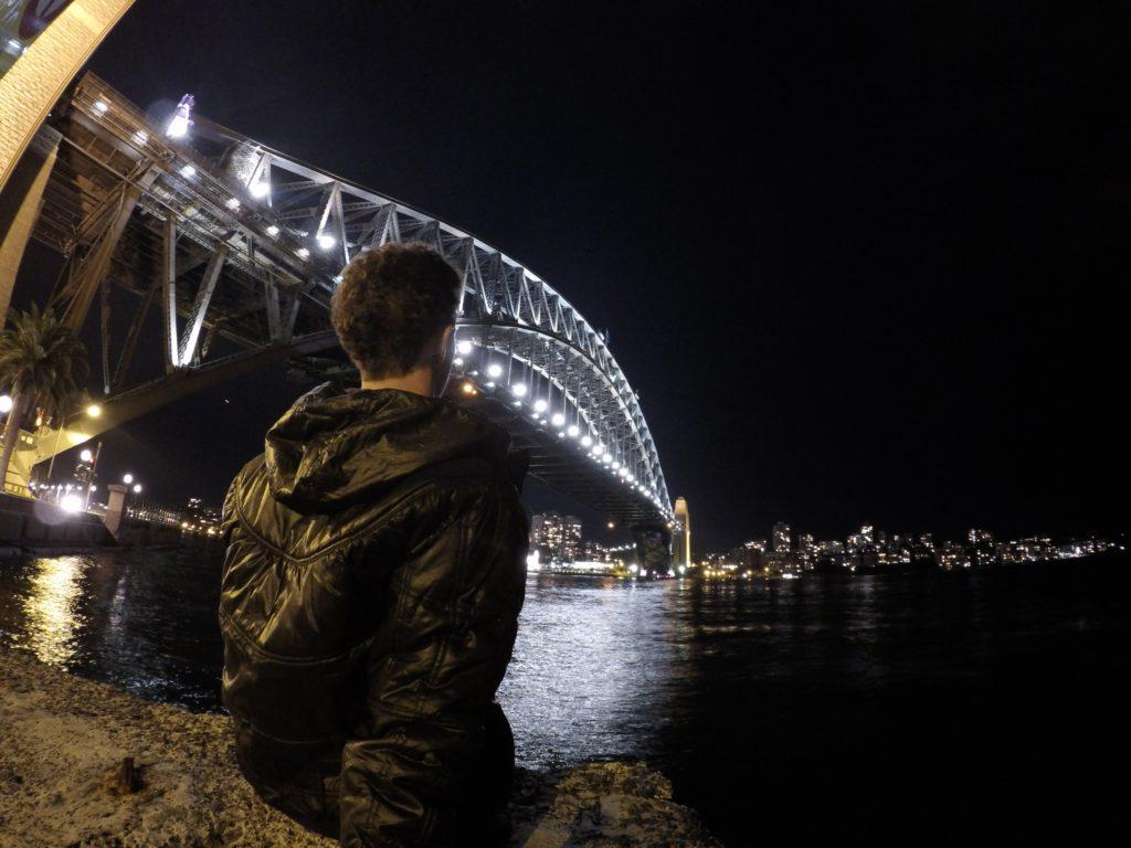 australia adventure