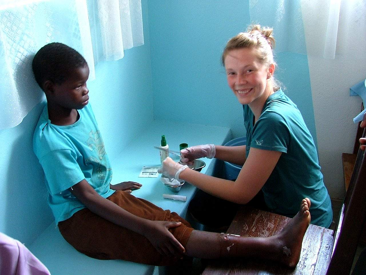 Ghana Medical Volunteer - Gap Year Program