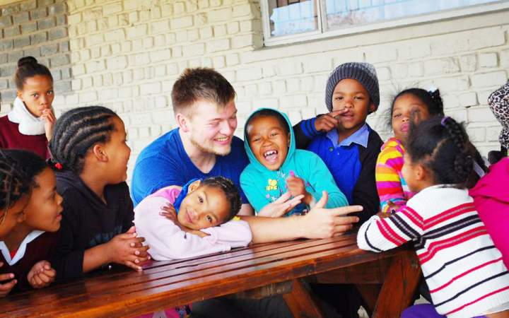 South Africa Adventure - Gap Year Program