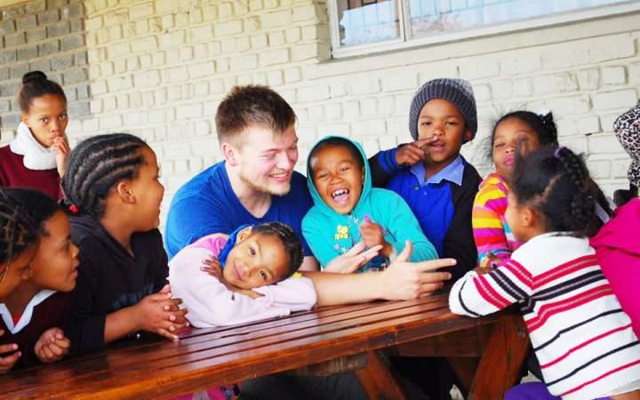 South Africa Adventure - Gap Year Program