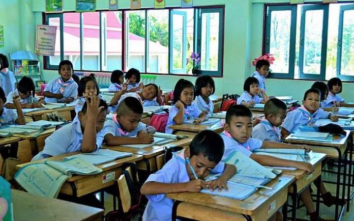 Thailand Tailormade Volunteering - Gap Year Program