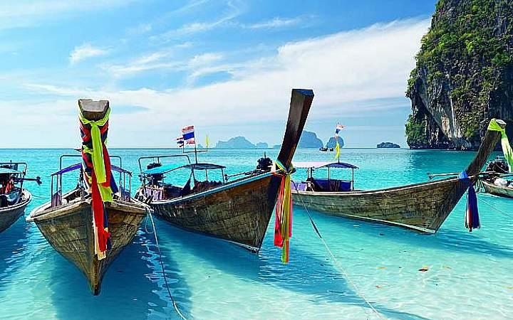 Thailand Adventure - Gap Year Program