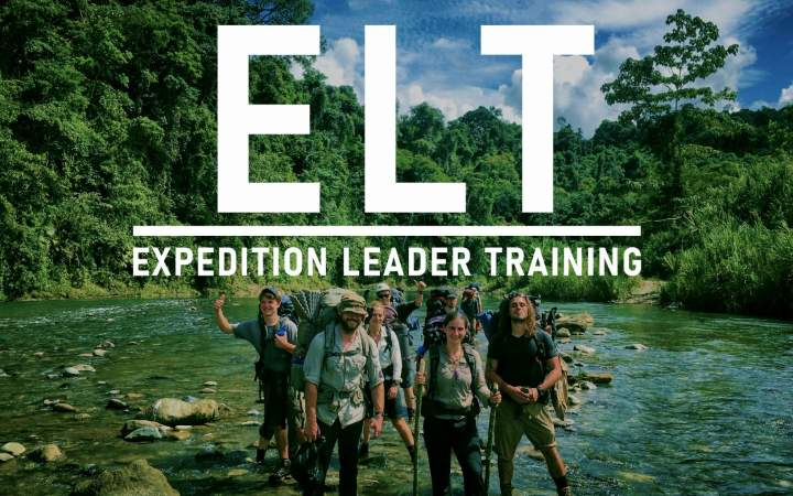 Trekforce Expedition Leader Training - Gap Year Program