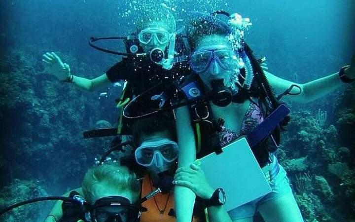 Costa Rica Marine Adventure - Gap Year Program