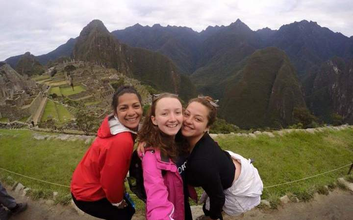 Summer in Peru - Gap Year Program