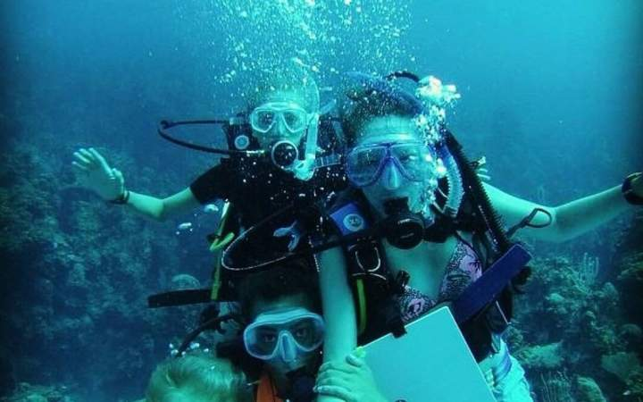 Summer Bahamas Marine Conservation - Gap Year Program