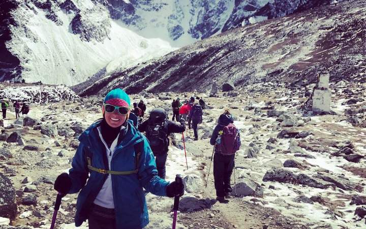 Nepal Community & Everest Trek - Gap Year Program
