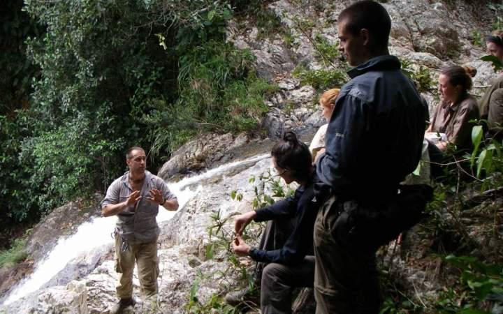 Expedition Medicine & Clinic - Gapforce program