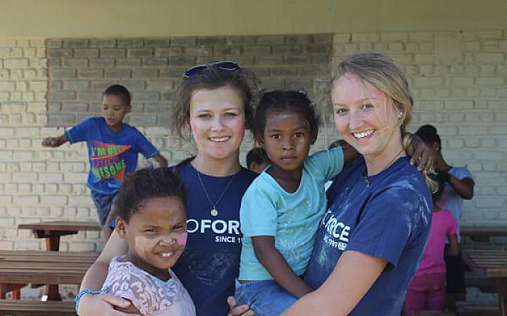 Africa Adventure - NEW! - Gap Year Program