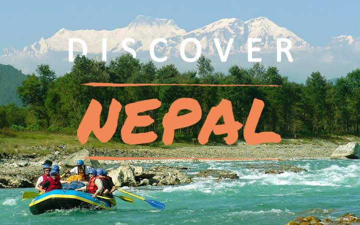 Discover Nepal - Gap Year Program