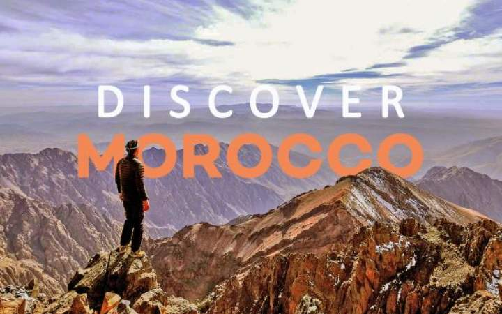 Discover Morocco - Gap Year Program