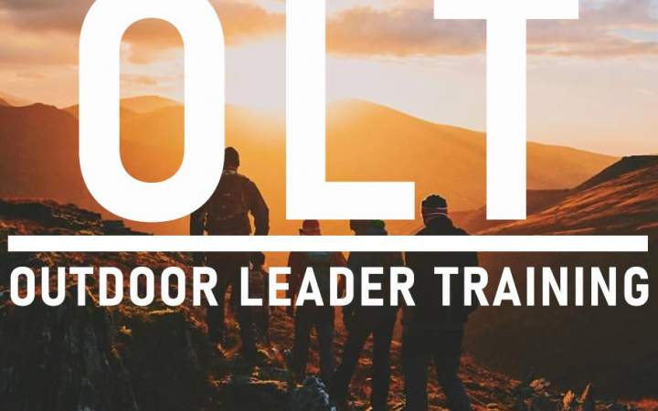 Outdoor Leader Training - Gap Year Program