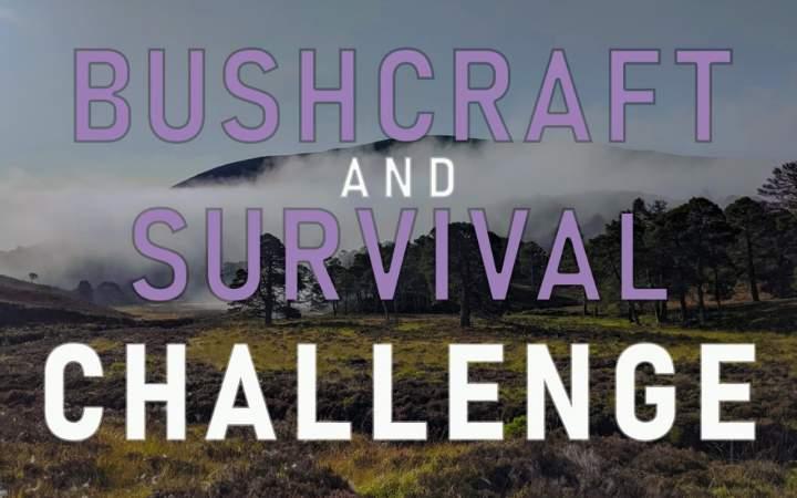 Bushcraft & Survival Challenge - Gap Year Program