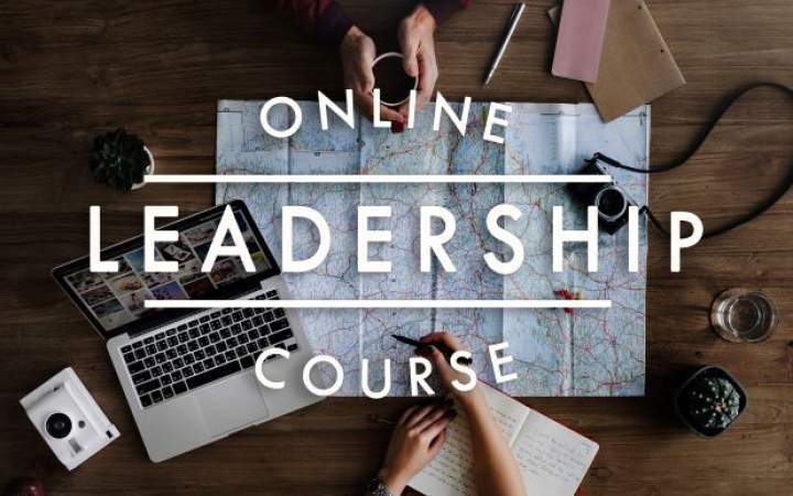 Gapforce Online Leadership Course - Gap Year Program